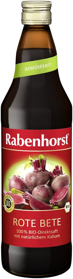 Rabenhorst - Rote Bete-Saft bio 700ml