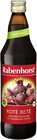 Rabenhorst - Rote Bete-Saft bio 750ml