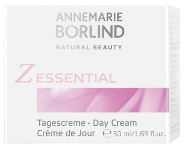 ANNEMARIE BÖRLIND - Z Essential Tagescreme 50ml – Bild 1