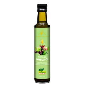 Manuka Health - Bio Omega Öl 250ml