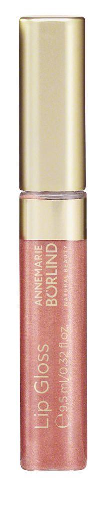 ANNEMARIE BÖRLIND - Lip Gloss nude 18 9,5ml