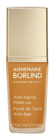 ANNEMARIE BÖRLIND - Anti-Aging Make-up hazel 03 w 30ml