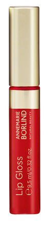 ANNEMARIE BÖRLIND - Lip Gloss red 20 9,5ml