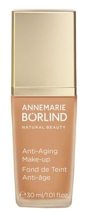 ANNEMARIE BÖRLIND - Anti-Aging Make-up almond 04 k 30ml