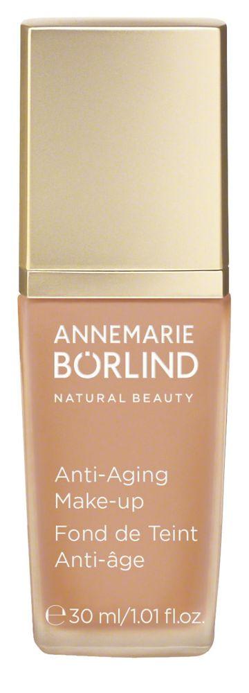ANNEMARIE BÖRLIND - Anti-Aging Make-up beige 02 k 30ml