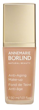 ANNEMARIE BÖRLIND - Anti-Aging Make-up beige 02 k 30ml