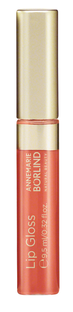 ANNEMARIE BÖRLIND - Lip Gloss peach 21 9,5ml