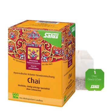 Salus - Chai Ayurveda Tee bio 15Stk