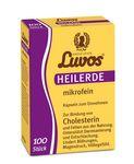 Luvos - Heilerde mikrofein Kapseln 100Stk 001
