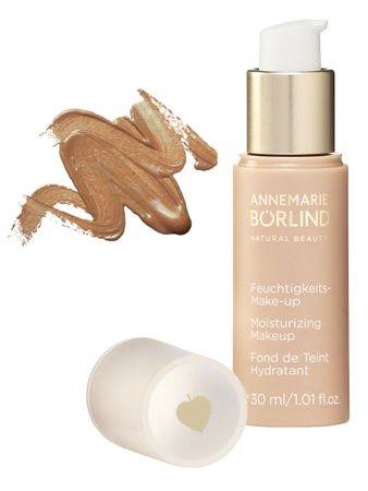 ANNEMARIE BÖRLIND - Feuchtigkeits-Make-up bronze 56 w 30ml