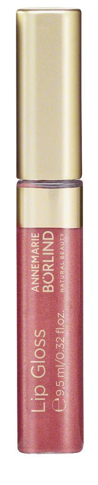 ANNEMARIE BÖRLIND - Lip Gloss raspberry 16 9,5ml