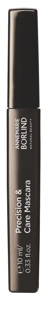 ANNEMARIE BÖRLIND - Precision & Care Mascara black 13 10ml