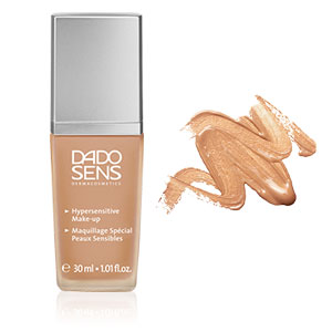 Dadosens - Hypersensitive Make-up almond 02