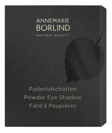 ANNEMARIE BÖRLIND - Puderlidschatten brown delight 56 2g – Bild 2