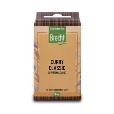 Brecht - Curry Classic bio Nachfüllpack