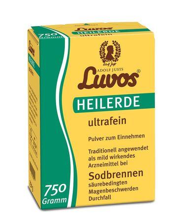 Luvos - Heilerde Ultra 750g