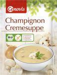 Cenovis Champignon Cremesuppe, Bio, 1 Btl. 001