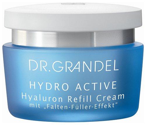 Dr. Grandel Hydro Active Hyaluron Refill Cream, 50 ml