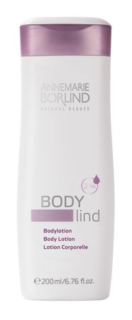 Börlind Body lind Bodylotion, 200 ml