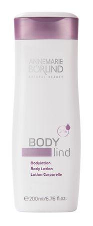 ANNEMARIE BÖRLIND Body lind Bodylotion, 200 ml