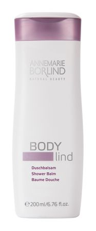 Börlind Body lind Duschbalsam, 200ml