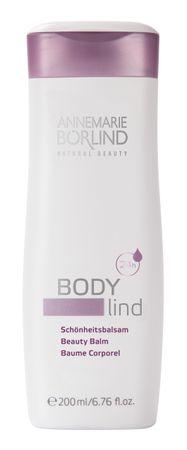 Börlind Body Lind Schönheitsbalsam, 200 ml