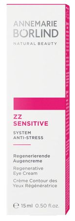ANNEMARIE BÖRLIND - ZZ SENSITIVE Regenerierende Augencreme 15ml
