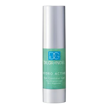 Dr. Grandel, Hydro Activ Eye Contour Gel, 15 ml