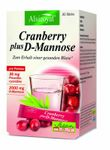 Alsiroyal - Cranberry plus D-Mannose 30 Sticks 001