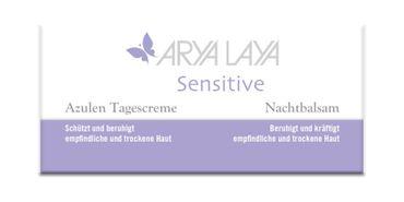 ARYA LAYA - Sensitive Combi-Pack (Tag+Nacht)