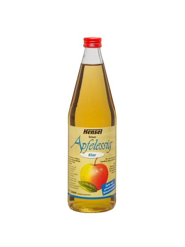 Hensel Apfelessig klar, 750 ml