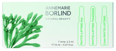 ANNEMARIE BÖRLIND PHYTO-LIFTING-Kur, 14ml