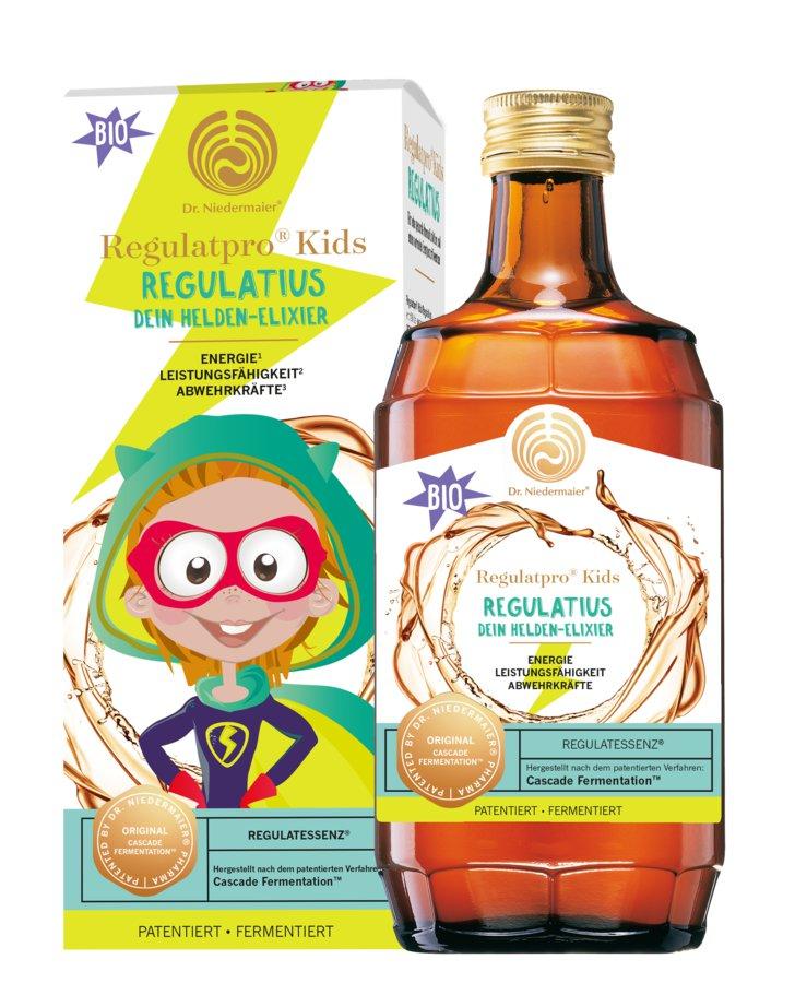 Dr. Niedermaier - Regulatpro® Kids, 350ml