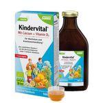 Salus - Kindervital® Tonikum bio 500ml 001