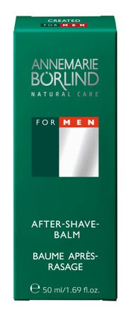 ANNEMARIE BÖRLIND - FOR MEN After Shave Balm 50ml