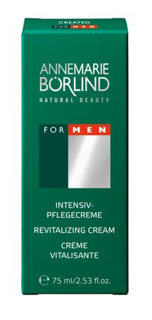 ANNEMARIE BÖRLIND - FOR MEN Intensiv Pflegecreme 75ml