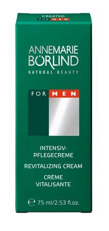 ANNEMARIE BÖRLIND - FOR MEN Intensiv Pflegecreme 75ml