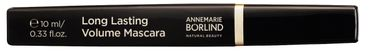 ANNEMARIE BÖRLIND - Long Lasting Volume Mascara black 10 10ml – Bild 2