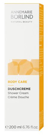 ANNEMARIE BÖRLIND - BODY CARE Duschcreme 200ml