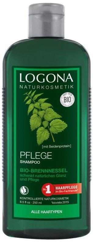 Logona - Shampoo Bio-Brennnessel 250 ml