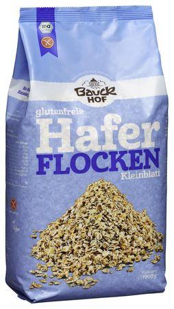 Bauck - Haferflocken Kleinblatt demeter bio 1000g