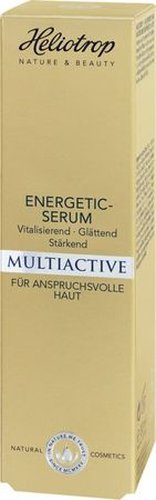 Heliotrop - MULTIACTIVE Energetic-Serum 30ml