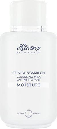 Heliotrop - MOISTURE Reinigungsmilch 200 ml