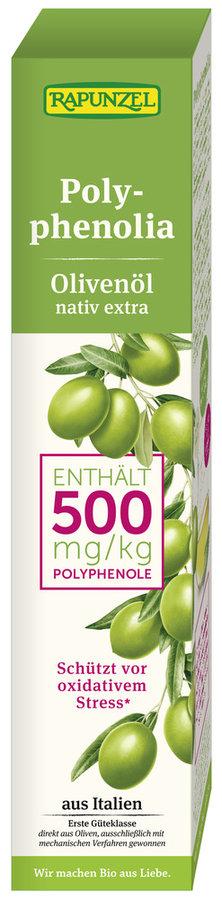 Rapunzel - Olivenöl Polyphenolia nativ extra bio 250 ml