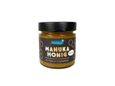 Manuka Health - Manuka Wildblütenhonig MGO 250+ 250g - Reformhaus Edition