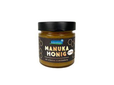 Manuka Health - Manuka Wildblütenhonig MGO 400+ 250g - Reformhaus Edition