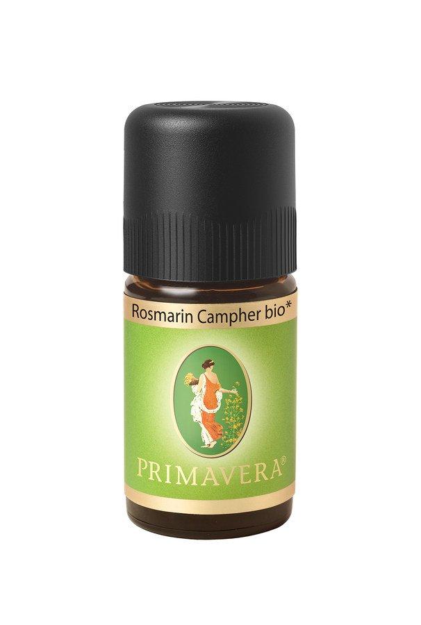 Primavera - Rosmarin Campher bio 5 ml