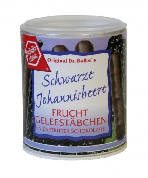 Dr. Balke - Geleestäbchen Schwarze Johannisbeere 175g