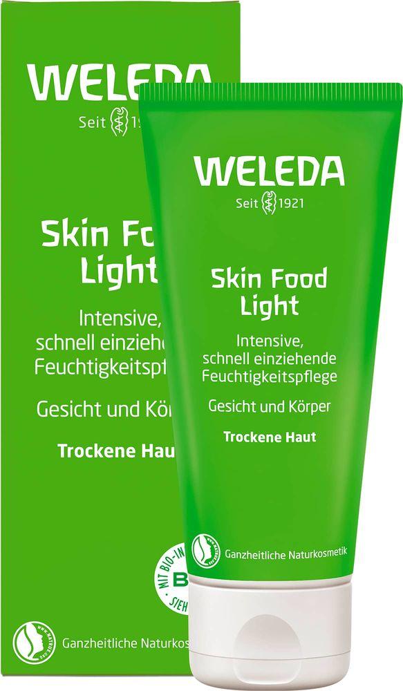 Weleda - Skin Food light 75ml