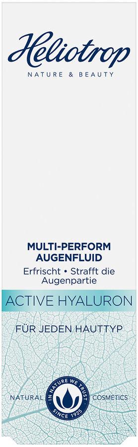 Heliotrop - ACTIVE HYALURON Multi-Perform Augenfluid 20ml
